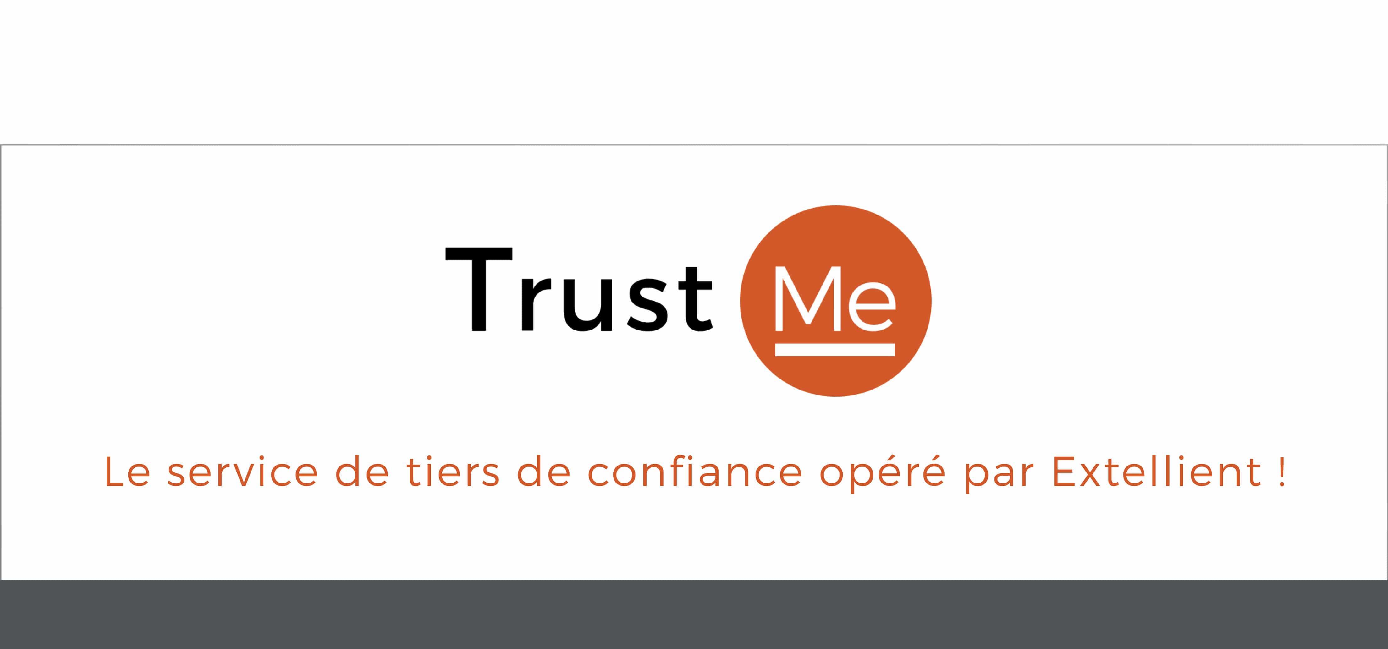 tiers de confiance