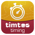 applications mobiles de chronométrage : Timtoo