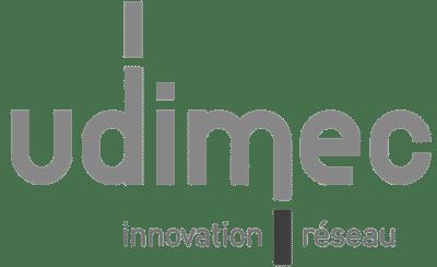 Logo UDIMEC NB