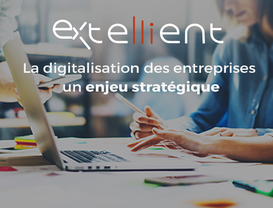 la digitalisation